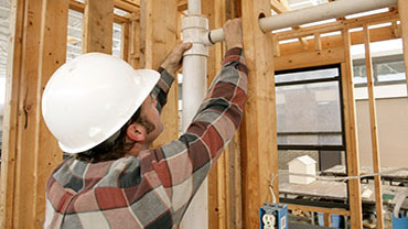 Contractor Builer Plumbing Services NH